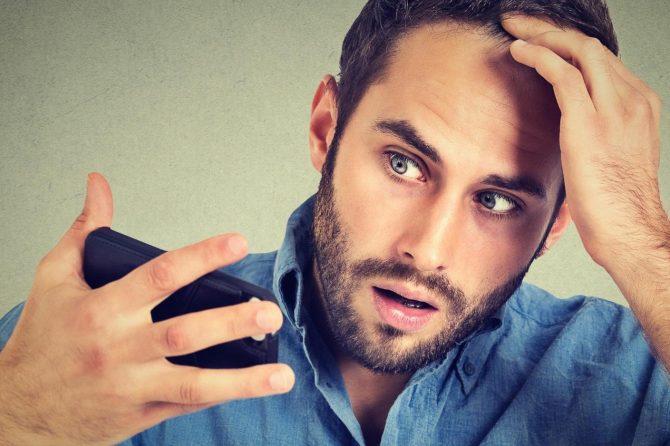 Опаѓање на косата е привремено или трајно