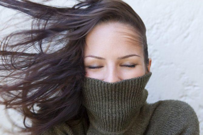 Регулирајте го сезонското опаѓање на косата