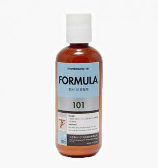 101 Hair Clinic 101 Formula