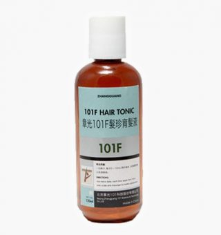 101 Hair Clinic 101F