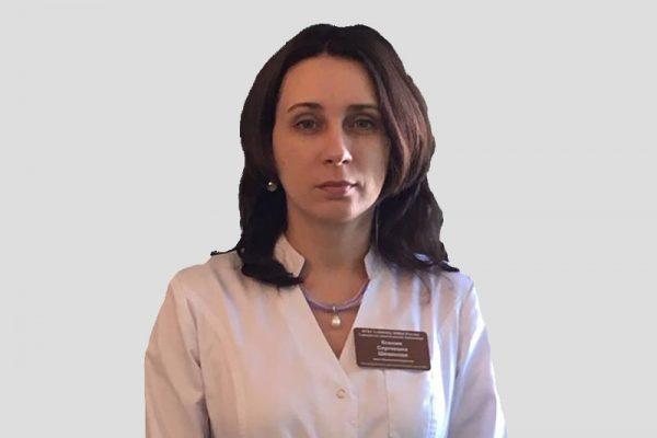Др Ксениа Шевјакова