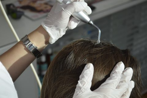 КИСЛОРОДНА ИНФУЗИЈА - 101 Hair Clinic