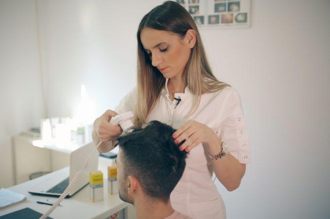 Трихолог – Специјалист за коса и кожа на глава